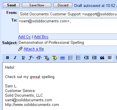 how to download spell check