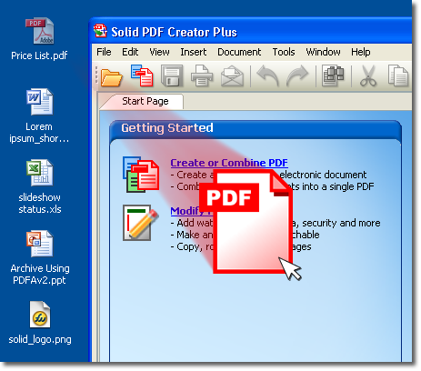 convert secured pdf to unsecured