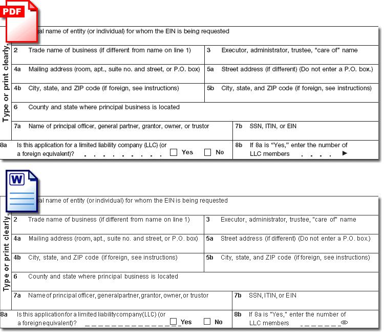 konverter pdf til excel