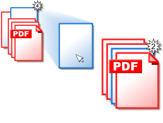 how to rearrange pages in pdf online