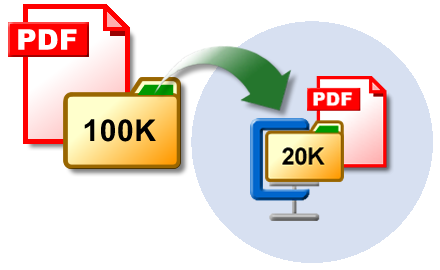 Optimiser les documents PDF