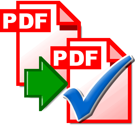 scanned pdf to searchable pdf converter
