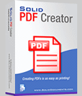 Solid PDF Creator - Free Download