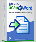 Solid Scan to Word - Ücretsiz İndirin
