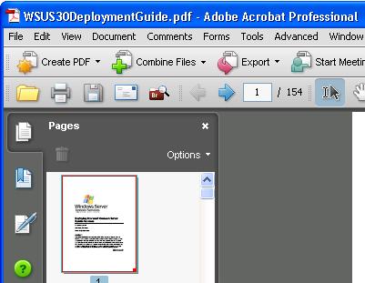 Pdf Writer Adobe